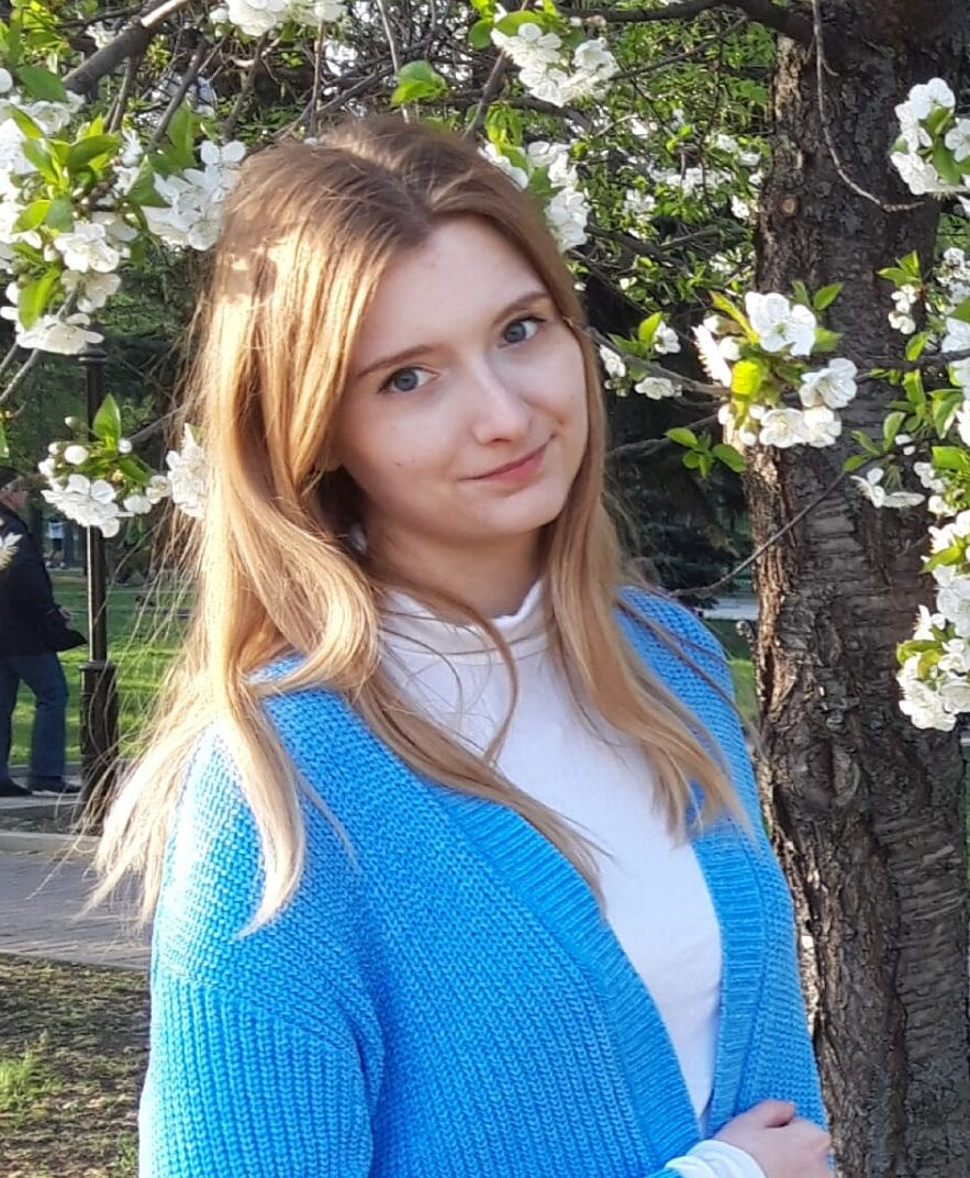 Маргарита Сергеевна Смирнова