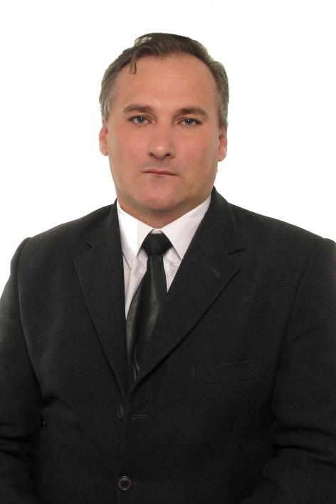 Юрий Анатольевич Алейник